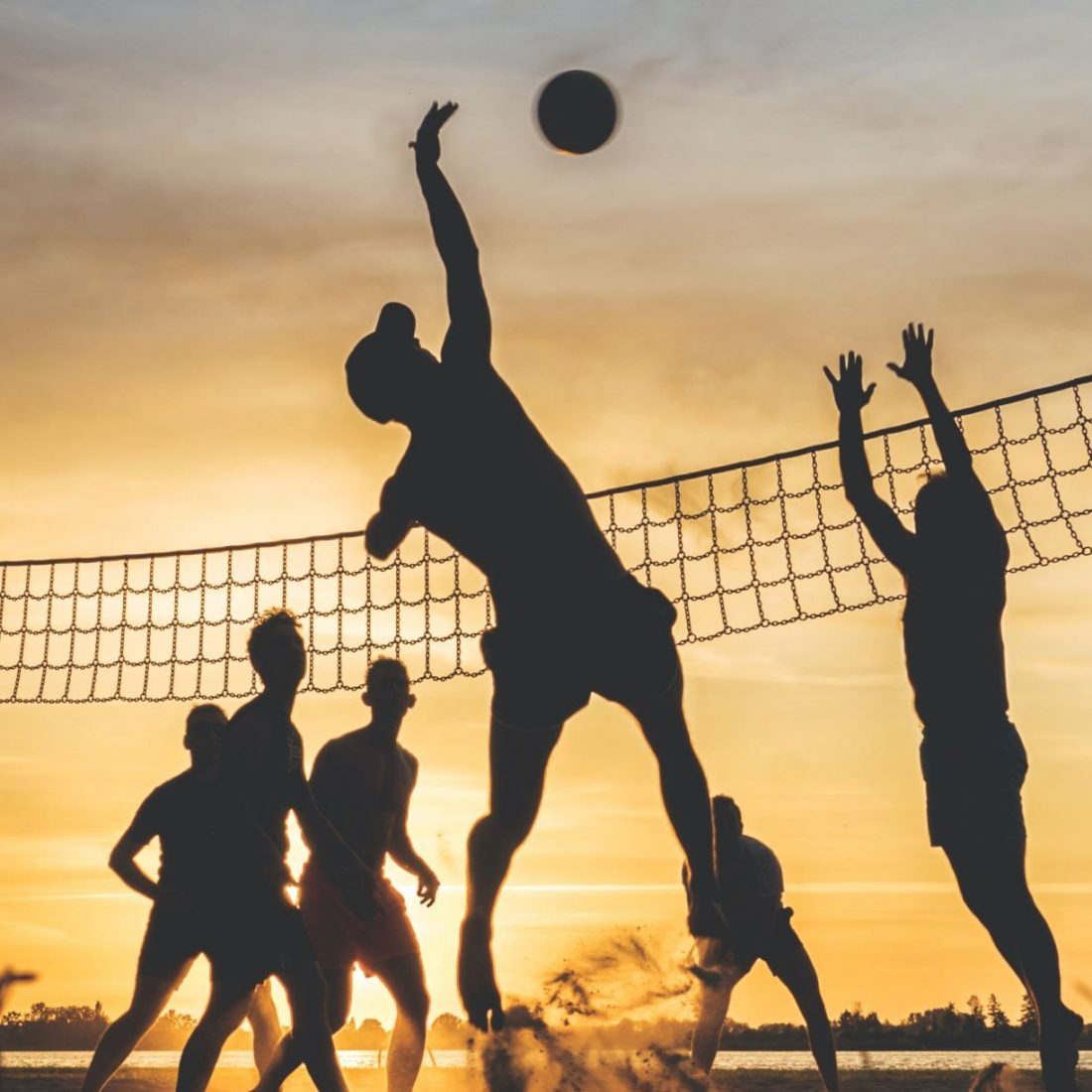 sport as a missionary